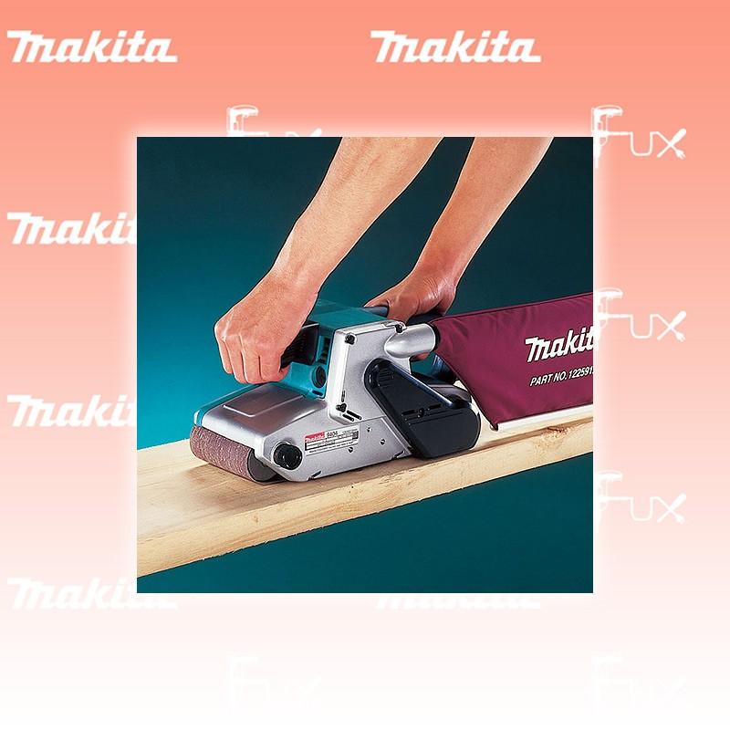 fux elektrowerkzeuge gmbh makita 9404 j bandschleifer. Black Bedroom Furniture Sets. Home Design Ideas